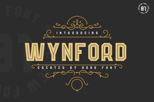 Wynford