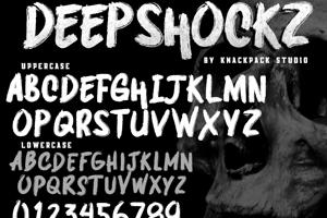 DEEPSHOCKZ   DEMO