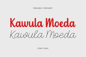 Kawula Moeda