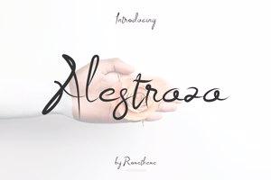 Alestraza
