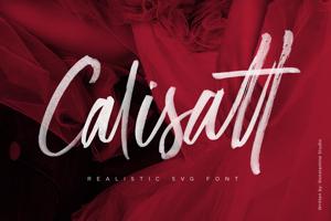Calisatt