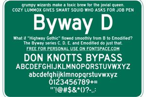 BywayD