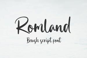 Romland