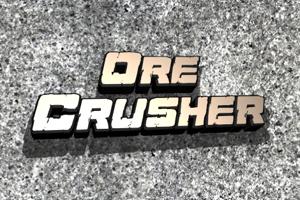 Ore Crusher