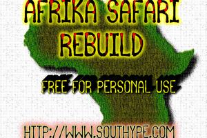 Afrika Safari Rebuild St