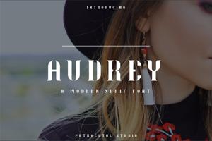 Audrey Free