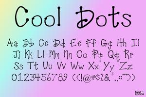 Cool Dots