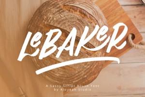 LeBaker