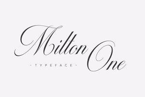 Milton One