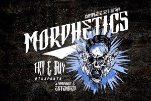 Vtks Morphetics 2