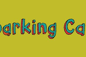 Barking Cat
