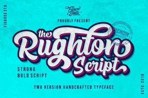 The Rughton Script