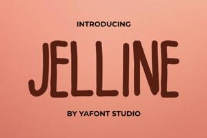 Jelline
