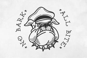 Sailor Tattoo Hand