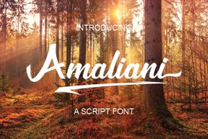 Amaliani