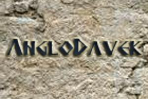 Anglodavek