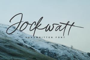 Jockwatt