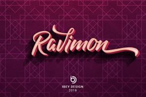 Ravimon
