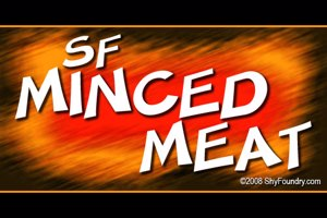 SF Minced Meat