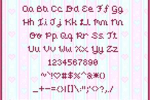 pixel-love