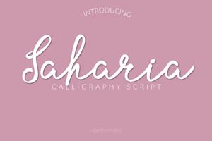 Saharia