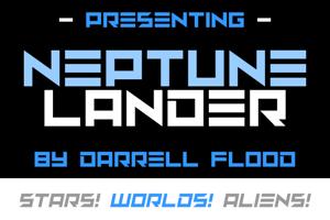 Neptune Lander