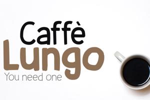 Caffe Lungo DEMO