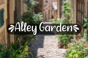 a Alley Garden