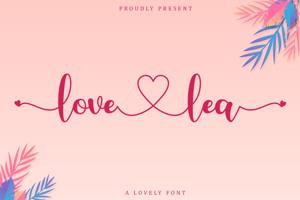 Love Lea