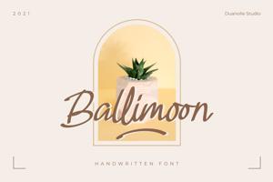 Ballimoon