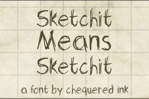 Sketchit Means Sketchit
