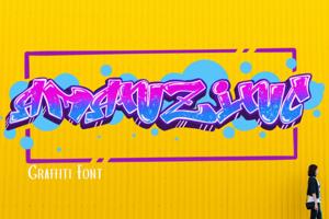 Amanzing Grafiti