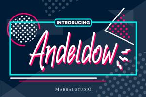 Andeldow