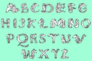 Magical Unicorn Sans