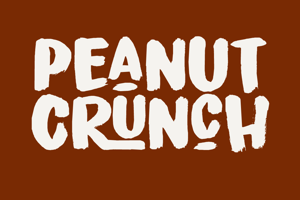 Peanut Crunch DEMO
