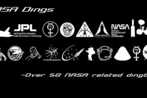NASA Dings