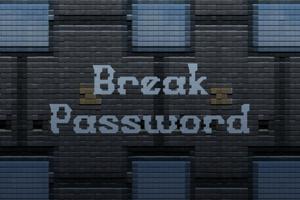 b Break Password