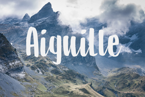 DK Aiguille