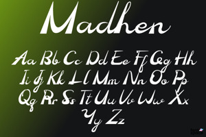 Madhen