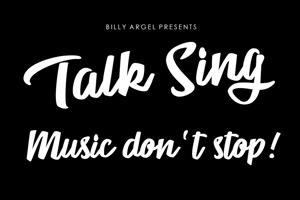 Talk Sing