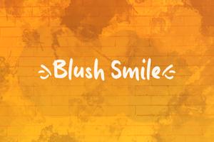 b Blush Smile