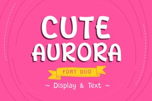 Cute Aurora