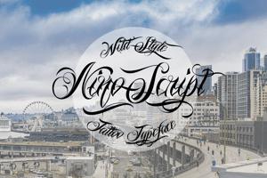 Nino Script
