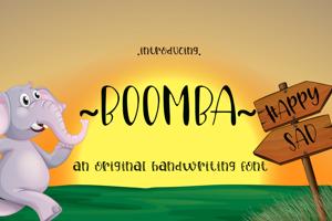Boomba