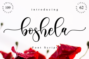 Boshela