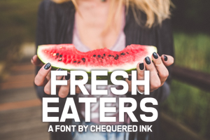 Fresh Eaters