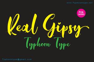 Real Gipsy