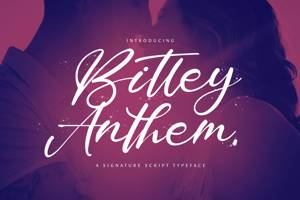 Bitley Anthem