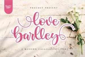 love barlley