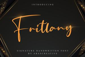 Fritlany